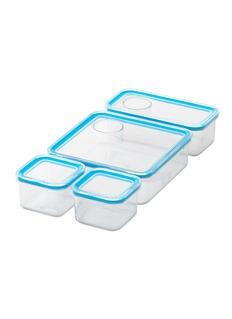 Prepd Prepd Pack container set