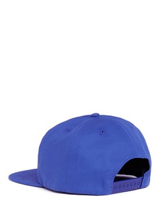Nine One Seven 'Hibachi' patch baseball cap