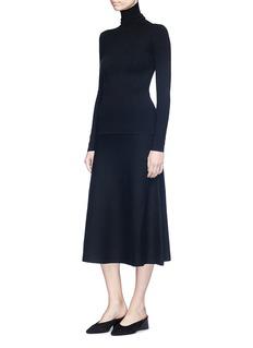 Gabriela Hearst 'May' wool blend turtleneck sweater
