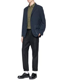 Nanamica ALPHADRY® stretch blazer