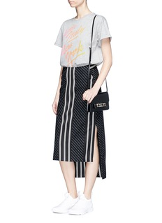Etre Cecile  'Little Italy New York' print T-shirt