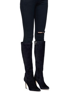 Sam Edelman 'Olencia' suede knee high boots