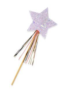 Meri Meri Star wand greeting card
