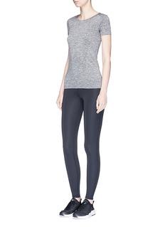 Calvin Klein Performance Seamless performance T-shirt