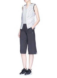 Calvin Klein Performance Cropped performance culottes