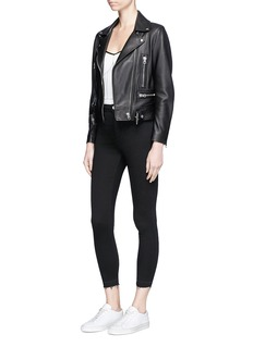 Ivy Park 'Joni' high waist skinny denim pants