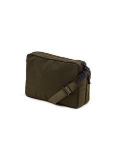 Monocle x Porter shoulder bag – Olive
