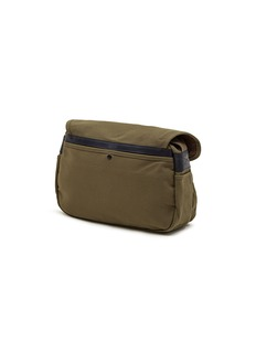 Monocle x Porter travel shoulder bag – Khaki