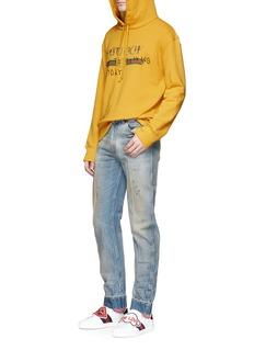 Gucci Stonewash jeans