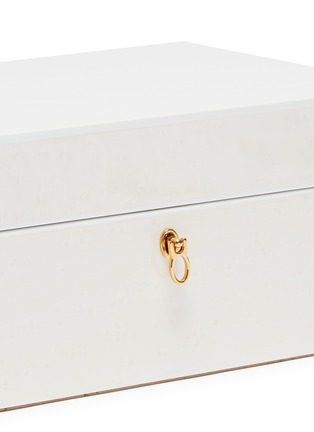 Detail View - Click To Enlarge - Agresti - Jewellery box