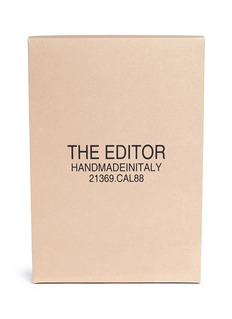 The Editor Mix logo print T-shirt 3-pack set