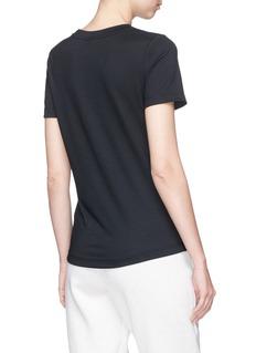 Nike 'Essential' logo print T-shirt