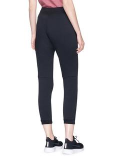 Nike Tech fleece cropped tapered sweatpants