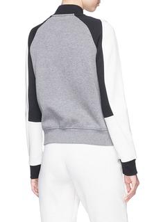 Nike 'Tech Fleece Destroyer' jacket