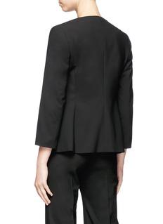 Theory 'Lindrayia B' wool blazer