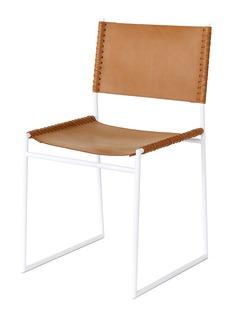 Reddie Willy sling dining chair – Brown
