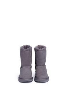 Ugg Australia 'Bailey Bow II' toddler boots