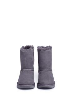Ugg Australia 'Bailey Bow II' kids boots
