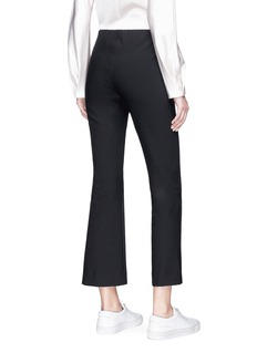 Vince Cropped suiting pants