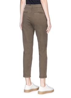 Vince 'Classic' twill chinos