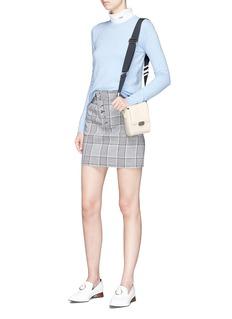 ink. x Lane Crawford Cashmere sweater