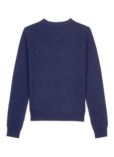 ink. x Lane Crawford Kids sweater