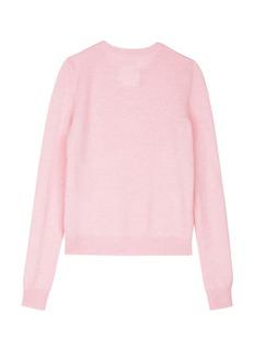 ink. x Lane Crawford Cashmere kids sweater
