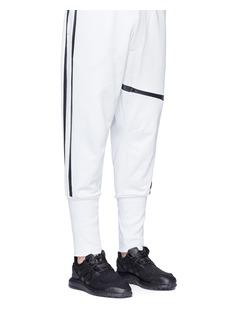 Y-3 'Pureboost' mesh sneakers