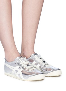 Onitsuka Tiger 'Mexico 66' leather sneakers