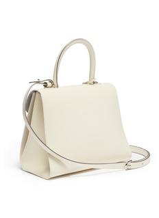 Delvaux 'Brillant MM Magic' leather satchel