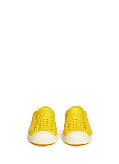 Native 'Jefferson' perforated toddler slip-on sneakers