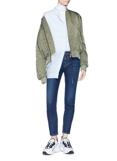 Acne Studios 'Blå Konst Climb' skinny fit jeans