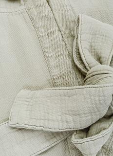 Society Kur bathrobe
