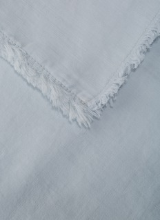 Society Saten pillowcase set – Ice