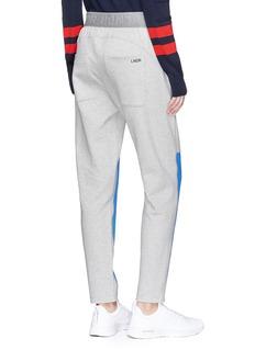Lndr 'Blixen' colourblock track pants