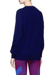 Lndr 'Double Happiness' Merino wool sweater