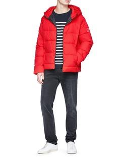 Ecoalf 'Carlow' down puffer jacket