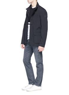 Ecoalf 'James' waterproof jacket