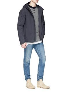 Ecoalf 'Tucson' padded ripstop jacket
