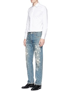 Helmut Lang 'Painter' vintage wash jeans