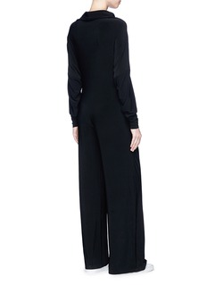 Norma Kamali 'All In One' convertible jumpsuit