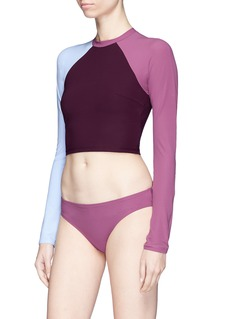 Flagpole Swim 'Casey' bikini bottoms