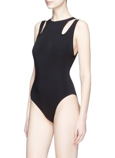 Araks 'Paloma' cutout one-piece swimsuit