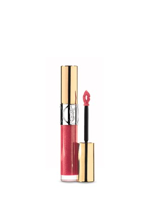Main View - Click To Enlarge - YSL Beauté - Gloss Volupté - 102 Rose Satine