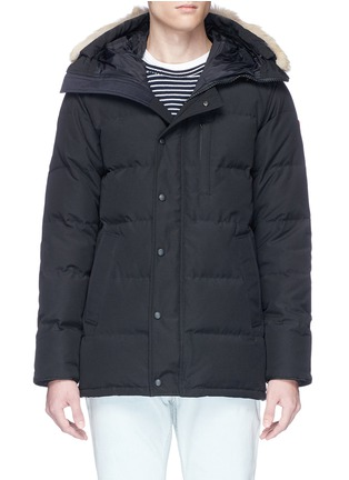 canada goose outlet hk