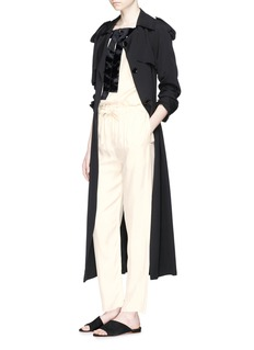 Ms MINDrawstring waist pants