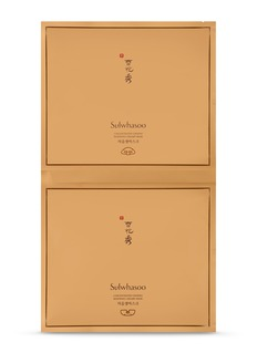 Sulwhasoo Concentrated Ginseng Renewing Creamy Mask 5-pair pack