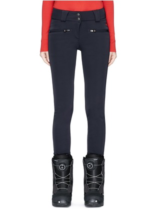 Main View - Click To Enlarge - Perfect Moment - 'Aurora' skinny ski pants