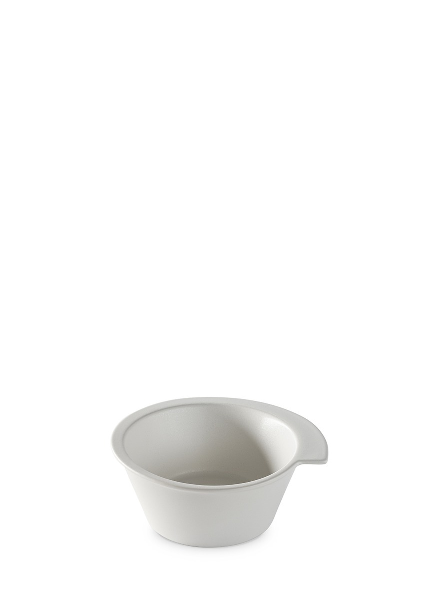 Spin soup bowl by Design House Stockholm