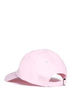 NASASEASONS 'I Used To Miss You' embroidered baseball cap